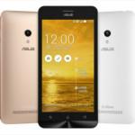 ASUSが格安SIMフリースマホを日本で発売 ZenPhone5 ではなく ZenFone5
