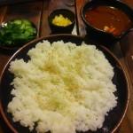 江古田 プアハウスの激辛カレー